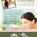 Weekday offer #4