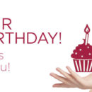 Its our 15th Birthday